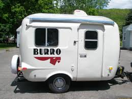 light weight travel trailers burro travel trailers
