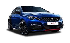 peugeot car lease deals peugeot 308 gti lease deals stoneacre leasing