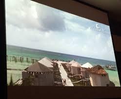caribbean over water bungalow news update latitudes travel