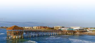 visit the historic cocoa beach pier in florida
