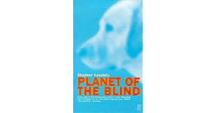 The Blind Side Sparknotes Planet Of The Blind By Stephen Kuusisto