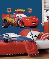 Best Images About Lukes Cars Room On Pinterest Disney - Cars bedroom decorating ideas