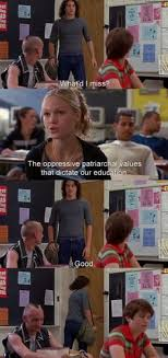 Community Post    Things To Love About  quot    Things I Hate About You     Kat and Patrick from    things I Hate About You  I love how sarcasm and