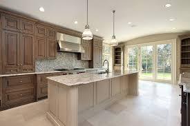 HighEnd Dark Wood Kitchens Photos Designing Idea - Expensive kitchen cabinets