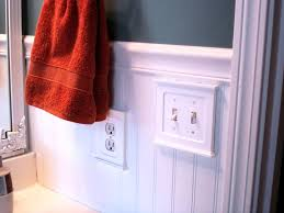 Bathroom Beadboard Ideas Best Beadboard Bathroom Design Ideas Home Decor Inspirations