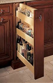 Spice Cabinet Organization 21 Kitchen Organization Ideas