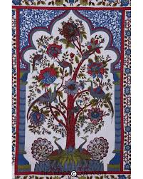 Wall Rugs Hanging Tapestry Tree Of Life Wall Hanging