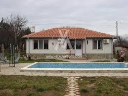 Immobilien Haus Bulgarische Immobilien Haus Zum Kauf In Der Nahe Von Kavarna