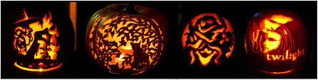 geeky pumpkin carving ideas happy halloween