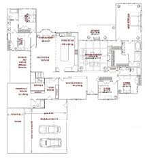 100 house plans 3000 sq ft ranch style house plans 3000 sq