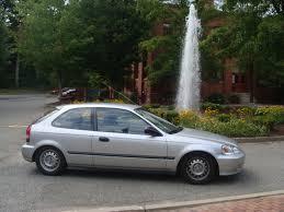2000 honda civic hatchback sale fs 2000 civic cx hatch low mint 5spd in ct