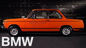 first bmw car ever made first electric vehicle from bmw bmw 1602e in 1972 youtube