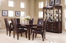 natural varnished pine wood dining table tall counter height farm