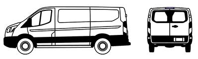 Uhaul Estimated Cost by U Haul Cargo Rental