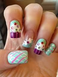 50 best birthday nail art designs