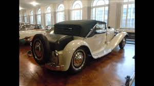 bugatti royale 1931 bugatti royale type 41 extremely rare youtube