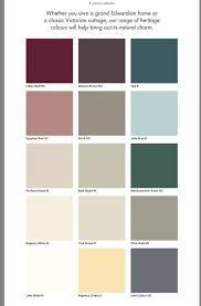 exterior paint colour charts dulux home painting