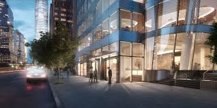 dbox rendering 50 west street climbing quickly now 50 stories tall financial