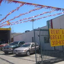 g u0026r rent a car 15 reviews car rental 10620 venice blvd