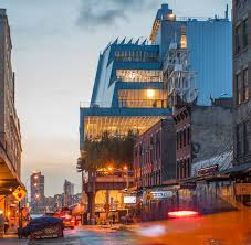 10 things you should know about the new whitney museum condé