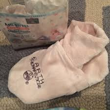 Earth Therapeutics Anti Stress Comfort Wrap 66 Off Earth Therapeutics Shoes Antistress Comfort Booties From