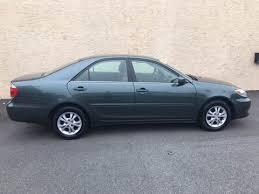 toyota l buy 2005 toyota camry nyack ny j l auto tire