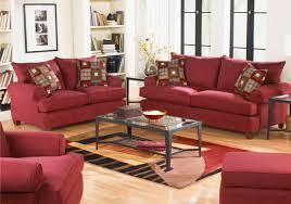 Grey And Red Living Room Furniture Living Room Red Living Room Furniture Praiseworthy Red Living