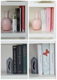 built in bookshelf decorating ideas u2014 tessie fay