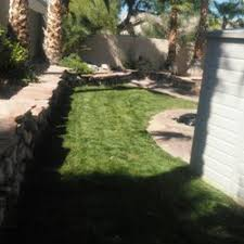 Landscaping Las Vegas by Gonzalez Landscaping 23 Photos Tree Services 4440 Verdugo St