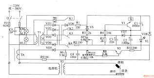 inverter welding machine circuit diagram pdf and best of wiring