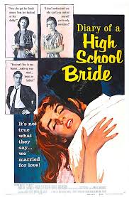high school high dvd diary of a high school dvd 1959 on dvd diary of a
