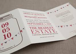 tri fold wedding invitations tri fold wedding invitations tri fold wedding invitations by way