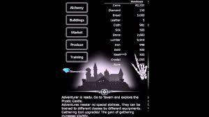 Map Mas Ios Mystic Castle Game Play Locojoy Ios Youtube