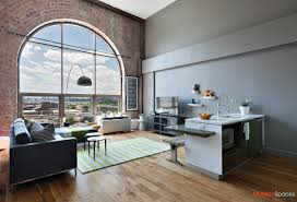 Loft Modern by Modern Long Island City Loft In The Powerhouse Asks 1 2m 6sqft