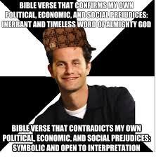 Bible Verse Memes - bible verse thatconfirmsmyown political economic and social