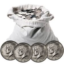 buy 100 value bags of 40 us silver coins jm bullion