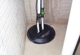 water powered backup sump pump sump pump sump pump repair a u0026s plumbing louisville ky
