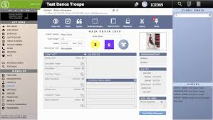 filemaker quote database garment manufacturing alchemy consulting group llc