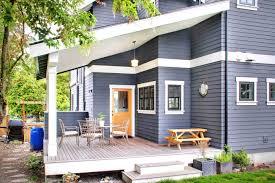 small house color ideas