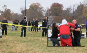 two dead at annual ky football tournament as mayor watches