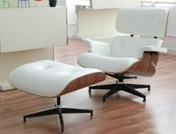 marvelous charles eames chair white eames style white dsw chair