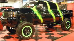 monster energy truck trucks tricked monster