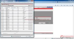 iveco power bus 01 2016 full instruction patch auto repair