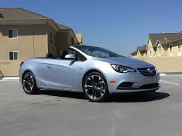 opel cascada hardtop 2016 buick cascada first drive video