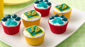 birthday cupcake recipes bettycrocker com