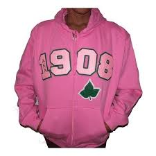 alpha kappa alpha sorority apparel