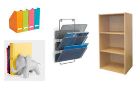 How To Organize Desk by How To Organize Your Dorm Room Study Space College Fashion