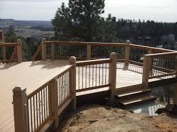 railing u0026 deck lighting discount building products colorado