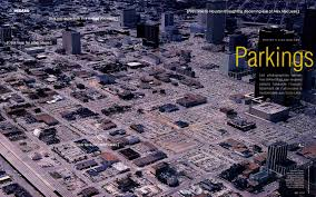 Downtown Houston Tunnel Map Downtown Parking Lot Maps Page 4 Skyscraperpage Forum
