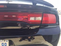 2014 Dodge Charger Tail Lights 2014 Dodge Charger Awd R T 4dr Sedan In Pontiac Mi My Town Auto